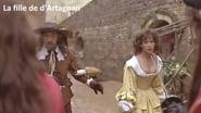 La Fille de d'Artagnan wallpaper