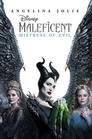 View Maleficent: Mistress of Evil (2019) Movie poster on INDOXX1