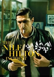 View The Nile Hilton Incident (2017) Movie poster on 123movies