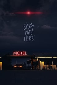 View Sam Was Here (2016) Movie poster on cokeandpopcorn