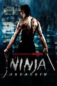 Ninja Assassin FULL MOVIE