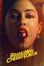 Serie streaming   voir Brand New Cherry Flavor en streaming   HD-serie