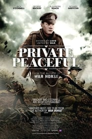 View Private Peaceful (2012) Movie poster on cokeandpopcorn.click