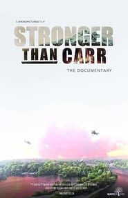 Stronger Than Carr TV shows