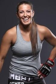 Felicia Spencer UFC 240: Holloway vs. Edgar