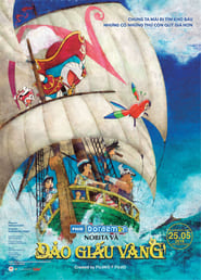 Doraemon the Movie: Nobita's Treasure Island TV shows