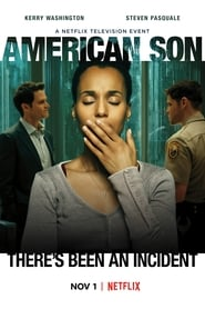 American Son 2019 film complet