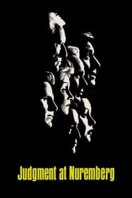 View Judgment at Nuremberg (1961) Movie poster on 123movies