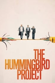 View The Hummingbird Project (2019) Movie poster on Ganool