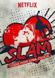 Slam: todo por una chica
