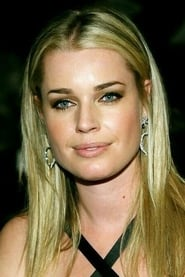 Rebecca Romijn The Death and Return of Superman
