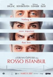 View Red Istanbul (2017) Movie poster on Ganool