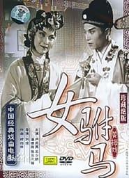 女驸马 series tv