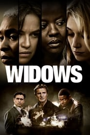 View Widows (2018) Movie poster on 123movies
