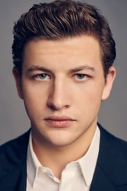 Tye Sheridan Crow: The Legend