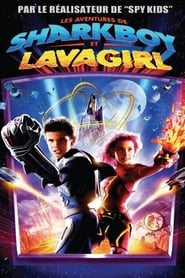 Les aventures de Sharkboy et Lavagirl FULL MOVIE