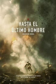 Poster Movie Hacksaw Ridge 2016