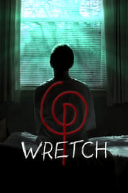 View Wretch (2019) Movie poster on Ganool