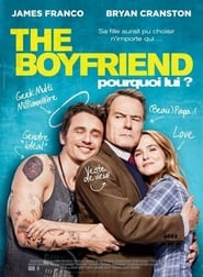 Poster Movie Why Him? 2016