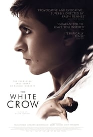 View The White Crow (2019) Movie poster on Ganool