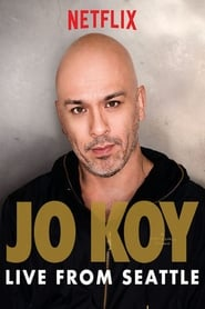 Poster Movie Jo Koy: Live from Seattle 2017