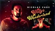 Willy's Wonderland wallpaper