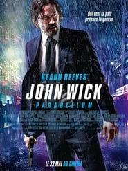 John Wick : Parabellum series tv