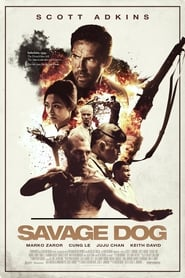 Savage Dog  film complet