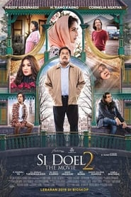 View Si Doel the Movie 2 (2019) Movie poster on 123movies