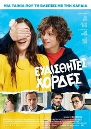 Le coeur en braille (Amor en braille) (2016)