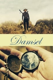 View Damsel (2018) Movie poster on Ganool