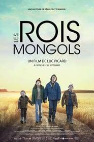 Les Rois mongols  film complet