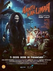 View Hantu Kak Limah (2018) Movie poster on Ganool