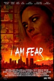 View I Am Fear (2020) Movie poster on 123movies