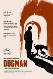 View Dogman (2018) Movie poster on Ganool