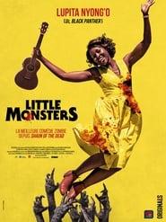 Little monsters 2019 bluray