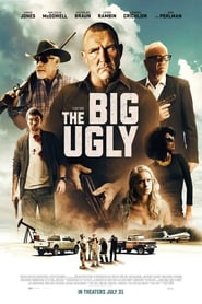 View The Big Ugly (2020) Movie poster on 123movies