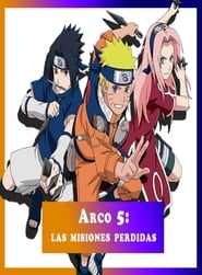 Watch NARUTO—ナルト— Season 5 Episode 8 | - Full Episode