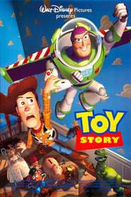 Toy Story streaming