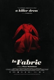 View In Fabric (2019) Movie poster on Ganool