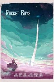 Rocket Boys series tv