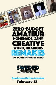 Sweded Film Festival for Creative Re-Creations