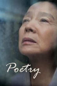 Poetry (2010) Movie poster on Ganool