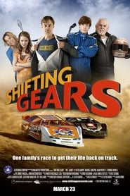 View Shifting Gears (2018) Movie poster on INDOXXI