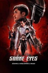 Snake Eyes series tv