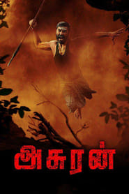 View Asuran (2019) Movie poster on 123movies