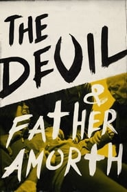 View The Devil and Father Amorth (2018) Movie poster on Ganool