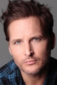Peter Facinelli Running with the Devil