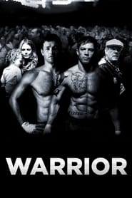 View Warrior (2011) Movie poster on IndoXX1