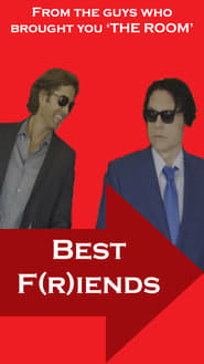 Best F(r)iends  poster